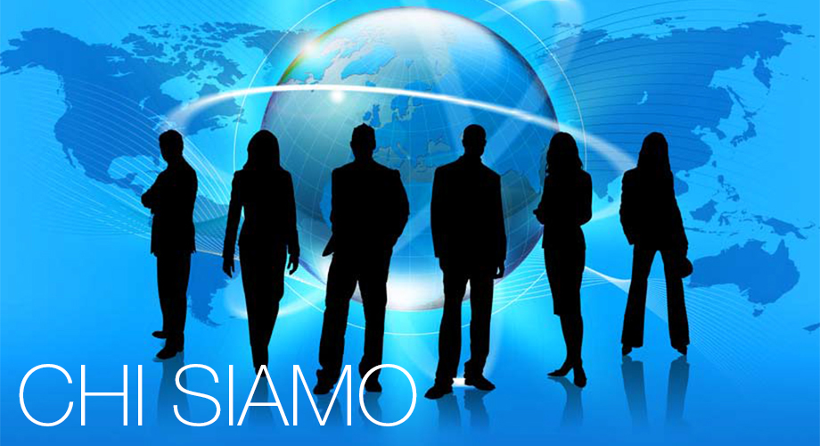Chi Siamo | Global Communication